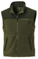 Fleece vest Pinewood Dakota