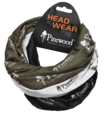 Head Scarf Pinewood- Logo