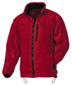 Fleece jas Pinewood Nordkap - Kinderen