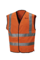 Safety Vest Pinewood