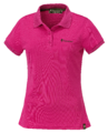Polo Shirt Pinewood Ramsey Coolmax - Dames