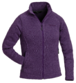 Pinewood Gabriella Damen Fleece Strickjacke