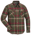 Flannel Shirt Pinewood® Cornwall/9435