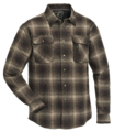 Flannel Shirt Pinewood Cornwall