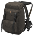Pinewood Backpack with integrated chair 35L