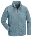 Pinewood Gabriel Fleece Strickjacke