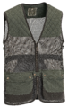 SKYTTEVEST PINEWOOD CANVAS
