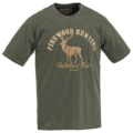 Pinewood Deer Kids T-Shirt