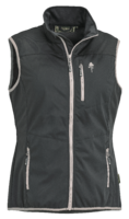 VEST PINEWOOD® CUMBRIA STRETCH SHELL - DAME