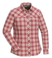 SHIRT PINEWOOD® CUMBRIA INSECTSAFE - DAMES 3028