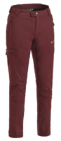 TROUSERS PINEWOOD® WILDMARK STRETCH SHELL – LADIES