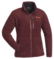 FLEECE JAS PINEWOOD® FINNVEDEN - DAMES