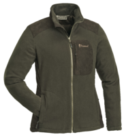 FLEECE JAKKE PINEWOOD® WILDMARK MEMBRANE – DAME