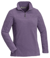 Pinewood® Tiveden Damen Fleece Sweater
