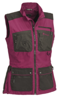WOMEN'S VEST PINEWOOD® NEW DOG SPORTS/3081