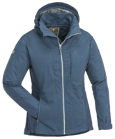 PINEWOOD® TIVEDEN TC STRETCH DAMEN JACKE
