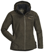PINEWOOD® GROUSE SUEDE DAMEN JACKE