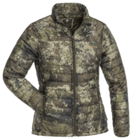 WOMEN'S JACKET PINEWOOD® RESWICK CAMOU 3224