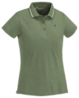 DAMES POLO SHIRT PINEWOOD® OUTDOOR LIFE  3318