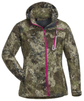 WOMEN'S Jacket Pinewood® Camo Stretch Shell/3441