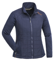 WOMEN`S JACKET PINEWOOD® THELON PADDED 3513