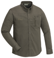 SHIRT PINEWOOD® TIVEDEN TC-STRETCH INSECT-STOP  5016