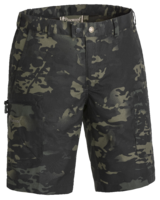 PINEWOOD® CARIBOU CAMOU TC SHORTS