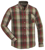 SHIRT PINEWOOD® HIMALAYA-STRETCH 5336