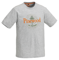 T-shirt  Pinewood® Outdoor – Barn/6015