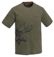T-shirt Pinewood® Moose