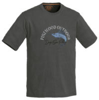 T-SHIRT PINEWOOD® FISH/5420