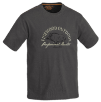 T-SHIRT PINEWOOD® WILD BOAR/5422
