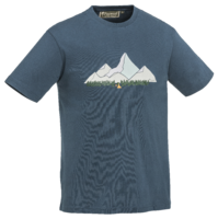 T-SHIRT PINEWOOD® MOUNTAIN  5423