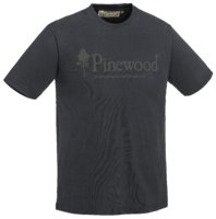 T-SHIRT PINEWOOD® OUTDOOR LIFE  5445