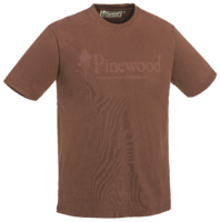 PINEWOOD® OUTDOOR LIFE T-SHIRT