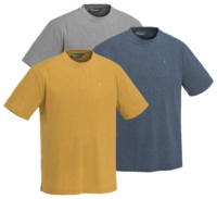 PINEWOOD® OUTDOOR 3-PACK T-Shirts