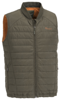 PADDED OUTDOOR VEST PINEWOOD® DELBERT 5515