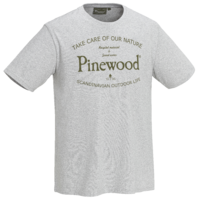 T-SHIRT PINEWOOD® SAVE WATER 5569