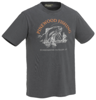 T-SHIRT PINEWOOD® FISH 5572