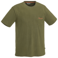 PINEWOOD® FISHING T-SHIRT
