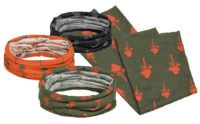 HEAD SCARF PINEWOOD® OUTDOOR