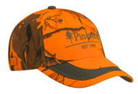 PINEWOOD® 2-Color Camou CAP