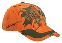 Cap Pinewood® 2 Color Camou/8294
