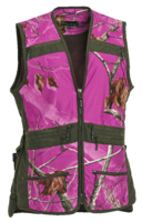 Pinewood Hunting Vest -Ladies