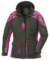 Hunting Jacket Pinewood Red Deer - Ladies