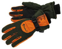 Hunting Glove Pinewood Winter- Camou