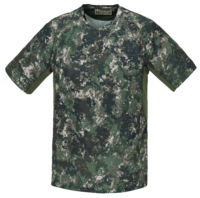 T-shirt Pinewood Ramsey Coolmax – Camouflage