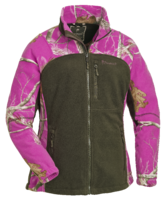Fleece jacket Pinewood Oviken, Ladies