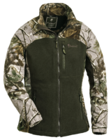 WOMEN'S Fleece jacket Pinewood® Oviken/8762