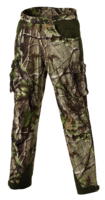 Hunting Trousers Pinewood Bear - Camouflage